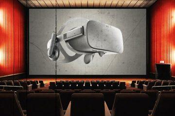 PSVR, RIFT, VIVE, GEAR VR : Le Cinéma VR, l'autre facette de la Réalité Virtuelle.