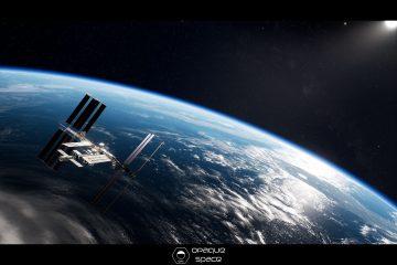 PlayStation VR : Earthlight Spacewalk l'espace comme si vous y étiez