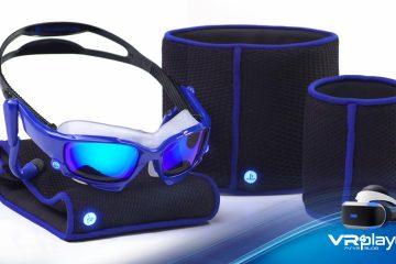 PlayStation VR, Marketing : Qui se souvient du PlayStation Flow en 2015 ?