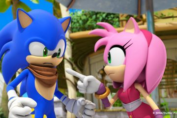 PS4, PlayStation : Sonic The Edgehog va faire du cinéma.
