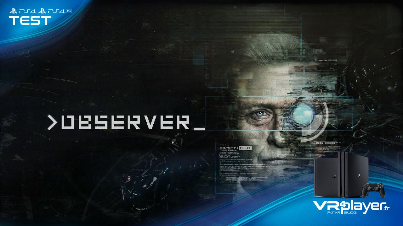 PlayStation VR : Inception VR, la nouvelle application vidéo