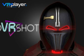 PlayStation VR : OVRSHOT, on n'a pas fini de bander l'arc sur PSVR …