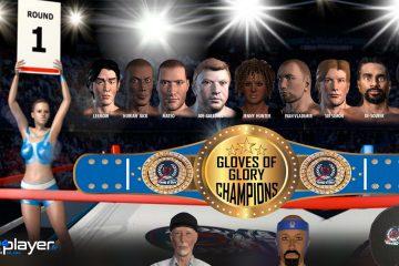 PlayStation VR : Gloves of Glory, un autre jeu de boxe annoncé sur PSVR ?
