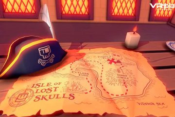 PlayStation VR : REC Room, la chasse au trésor digne des plus grands pirates sur PSVR