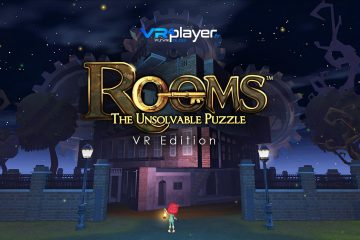PlayStation VR : Rooms The Unsolvable Puzzle VR très bientôt sur PSVR !