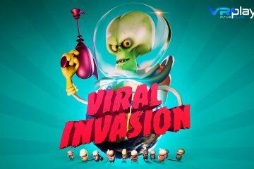 PlayStation VR : Viral Invasion, un Mars Attacks! et ça repart