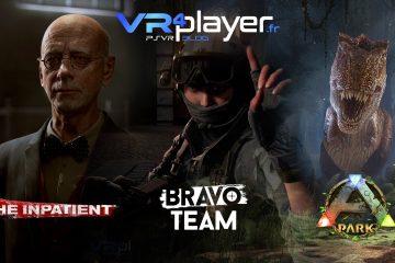 PlayStation VR : 3 flops de la critique inquiétants sur PSVR