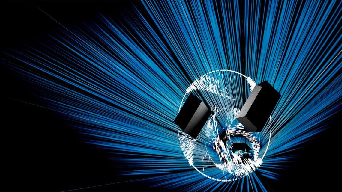 Hex Tunnel PlayStation VR PSVR VR4player.fr