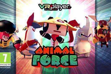 Animal Force : Nos amis les bêtes recevront les aliens le 22 mai 2018 sur PSVR