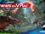 PlayStation VR Les News en VRac de la semaine sur VR4Player.fr