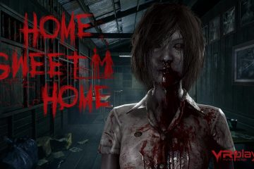 PlayStation VR : Home Sweet Home confirmé sur PSVR