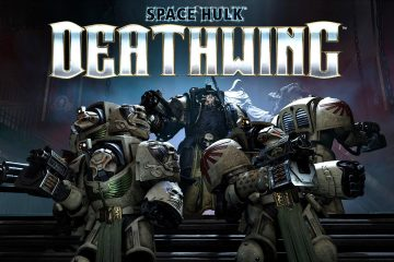 PS4, PlayStation : Space Hulk Deathwing, le FPS de l'univers de Warhammer 40,000 sur PS4