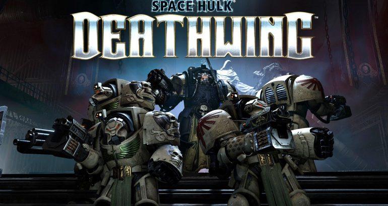 Space Hulk Deathwing PSVR vrplayer.fr