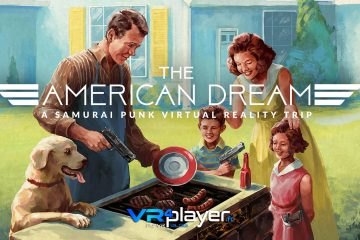 PlayStation VR : The American Dream dégaine le 14 mars sur PSVR