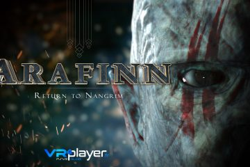 PlayStation VR : ARAFINN Return to Nangrim arrivera en 2019 sur PSVR