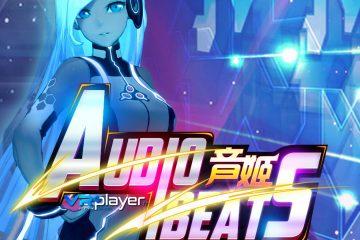 PlayStation VR : Audio Beats sort à temps sur le Store européen