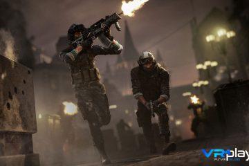 PlayStation VR : Bravo Team, Nos premières Impressions en vidéo