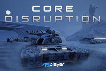 PlayStation VR : Core Disruption, un nouveau jeu de tanks annoncé sur PSVR