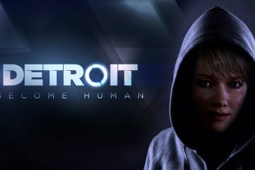 PS4, PS4 Pro : Detroit Become Human sort le 25 mai en exclusivité sur PlayStation 4