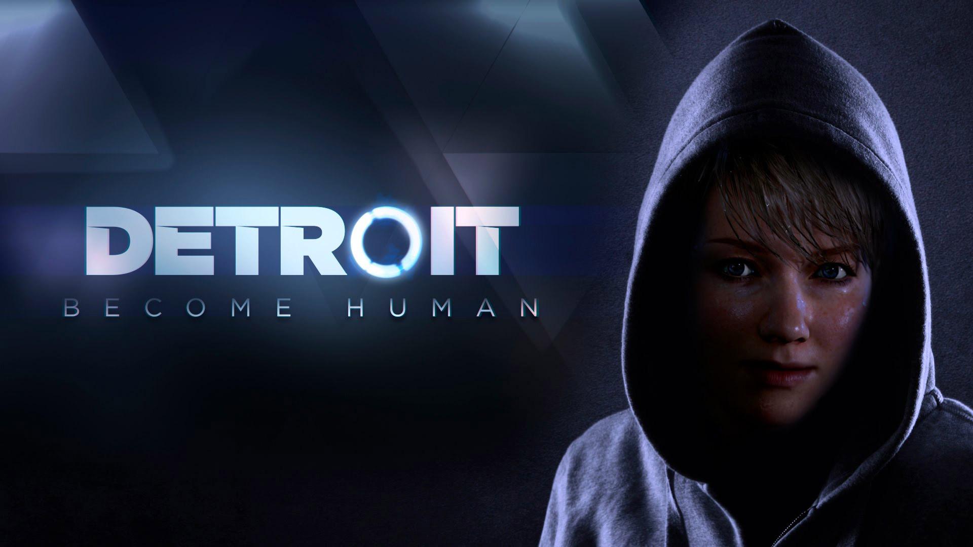 Detroit Become Human PS4 vrplayer.fr