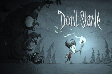 PS4, PS4 Pro : Don't Starve Mega Pack se met en boîte le 20 avril