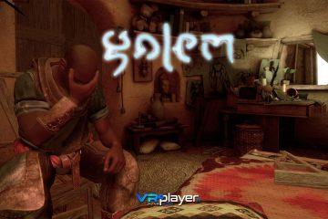 PlayStation VR : Golem est encore repoussé sur PSVR !