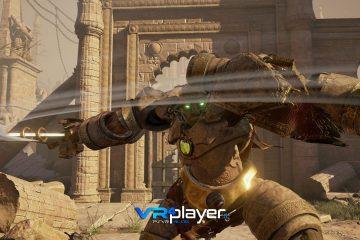 PlayStation VR : Golem, que devient le colosse de pierre du PSVR ?