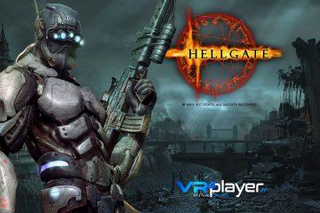 PlayStation VR : Hellgate VR sortira au second semestre sur PSVR