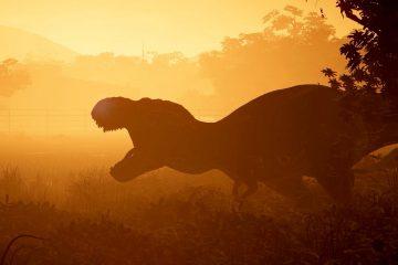 PS4, PS4 Pro : Jurassic World Evolution, construisez un vrai parc de dinosaures