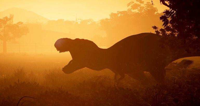 Jurassic World Evolution PS4 vrplayer.fr