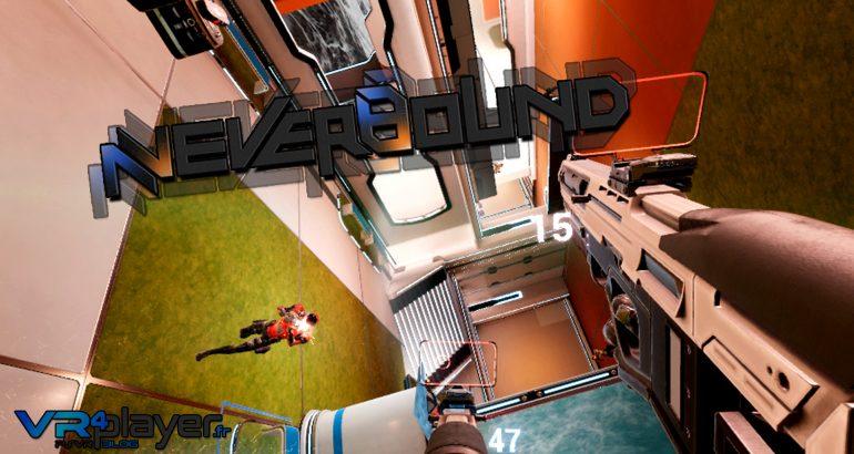 Neverbound PlayStation VR vrplayer.fr