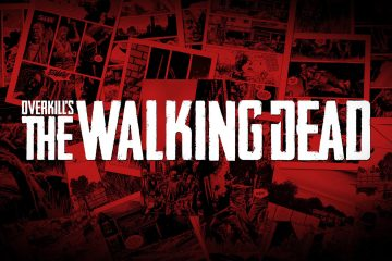 PS4, PS4 Pro : Overkill's The Walking Dead vu de l'intérieur