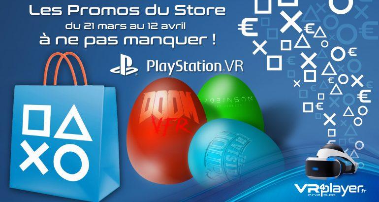 Les promos de Pâques sur PSVR vrplayer.fr