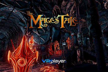 PlayStation VR : The Mage's Tale entre en développement sur PSVR