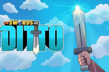 PS4, PS4 Pro : The Swords of Ditto sort le 24 avril