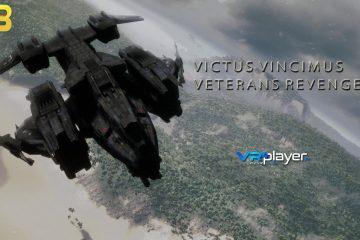 PlayStation VR : Victus Vincimus Veterans Revenge sur PSVR. Késako ?