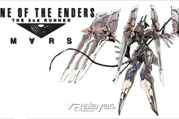 PlayStation VR : Zone of the Enders The 2nd Runner M∀RS donne sa date de sortie sur PS4