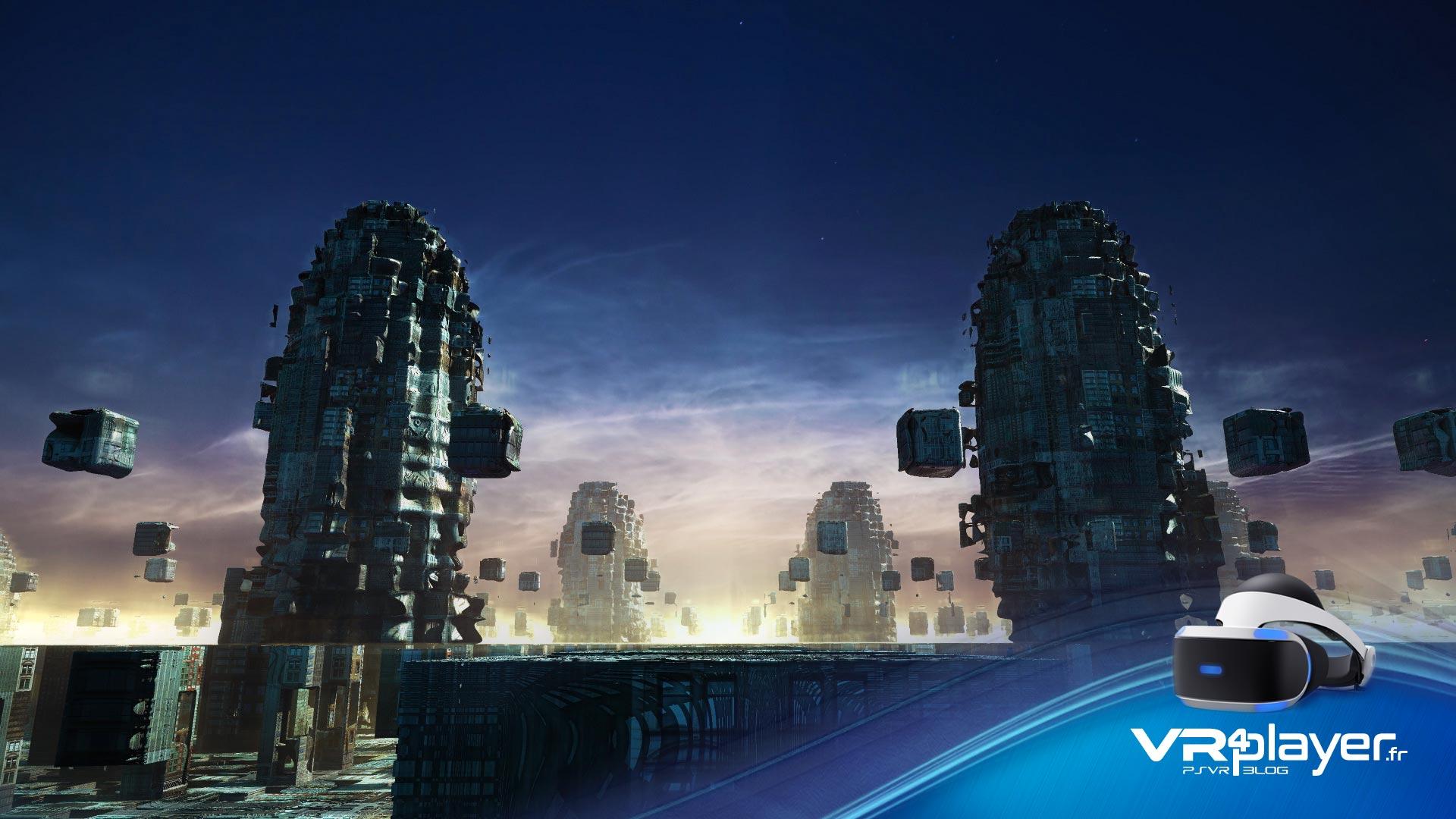 PlayStation VR : Julius Horsthuis, Coup de Cœur pour un artiste VR hors norme