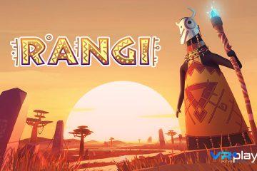 PlayStation VR : Rangi arrive enfin cette semaine sur PSVR
