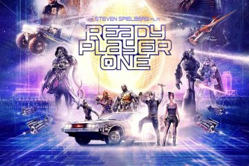 Ready Player One : Critique du film garantie Sans Spoil.