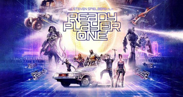 Ready Player One Critique sans spoil VR4player