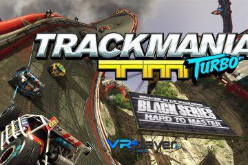 PS4, PlayStation VR : TrackMania Turbo offert en avril !