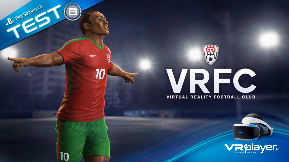 VRFC Test Review VR4player