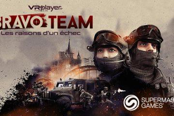 PlayStation VR : Bravo Team, les raisons d'un échec sur PSVR