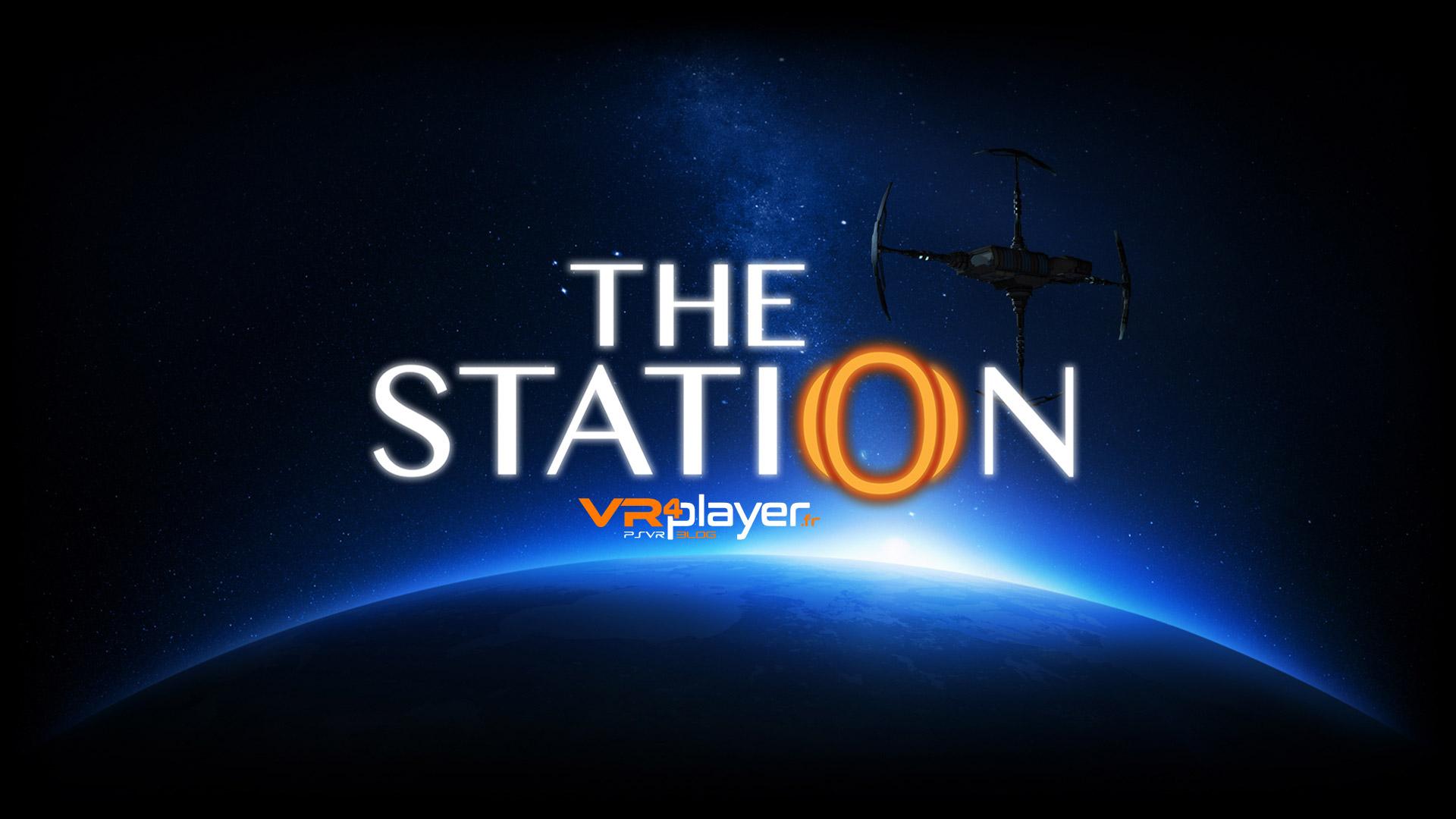 The Station PSVR VR4player
