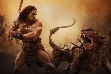PS4, PS4 Pro : Conan Exiles s'exhibera le 8 mai sur console PlayStation
