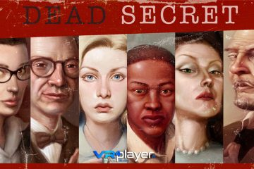 PS4, PlayStation VR : Dead Secret sera révélé le 24 avril