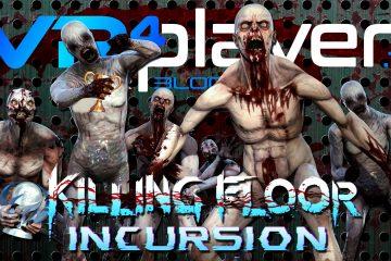 PlayStation VR : Killing Floor Incursion, la liste de tous ses trophées