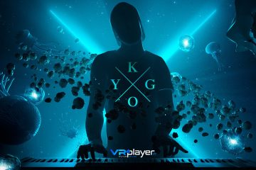 PlayStation VR : Kygo Carry Me VR Experience enfin en Europe