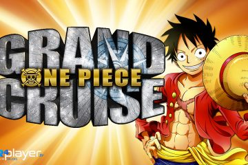 PlayStation VR : One Piece Grand Cruise en mer du Japon le 24 mai